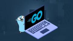 Imágen de Golang - La guía completa de Go para dominar el lenguaje
