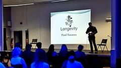 Cope Social Isolation & change - Wellbeing/Longevity Expert & Microbiologist - Mr Paul Tavares MSc …