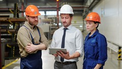 7 Quality Tools for Quality Management