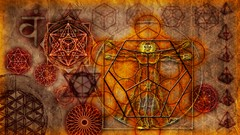 Come to Understand the Movement of the Energy which all things are Created.