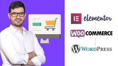 Imágen de WordPress y Woocommerce para creación de tiendas virtuales