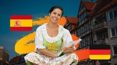 Imágen de Alemán Básico para Hispanohablantes
