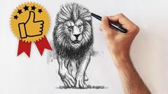 Curso CURSO DE DIBUJO - Cuando el Dibujo Creativo supera al Arte
