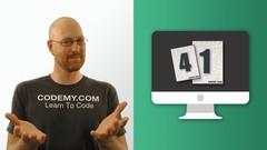 Learn Python Driven Web Development With Django and Python!