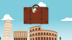 Learn Italian for Beginners and Travelers - Enjoy Your Trip! - UdemyFreebies.com