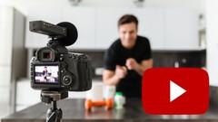 Aparece en las primeras páginas de YouTube, consigue miles de seguidores, clientes potenciales, …