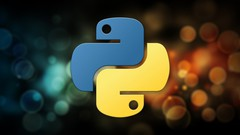Ultimate Python Bootcamp For Data Science & Machine Learning - UdemyFreebies.com