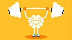 108 Workouts on Mind & Brain FITNESS For Students & Adults