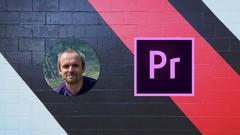 Video Editing in Adobe Premiere Pro Fundamentals
