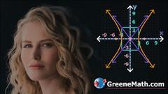 Precalculus & Trigonometry Explained