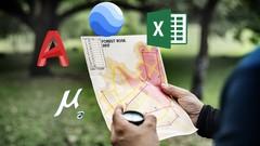 Imágen de Excel - trucos avanzados con CAD - GIS y Macros