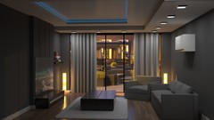 Create Stunning Architectural Renders in no Time :)