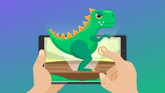 ARCore and Sceneform Masterclass for Android