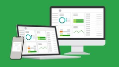 Learn the QuickBooks Desktop Pro and QuickBooks Online in this two-course bundle for Beginners