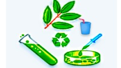 Sources, applications, chemistry and production processes