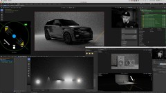 3D lighting fundamentals for product rendering, VFX, and beyond