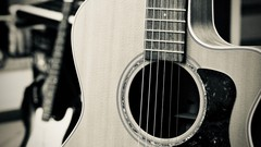 Learn Harmony, theory, chords and techniques to develop your skills in music.