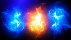 Particles Energy