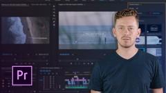 Imágen de Edición de Vídeo: Conviértete en experto con Adobe Premiere