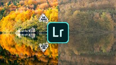 Edit Landscape Photography Images in Adobe Lightroom! An ULTIMATE Guide to edit like a PRO! 65 RAW …