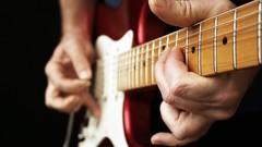 Curso Técnicas de Guitarra Electrica