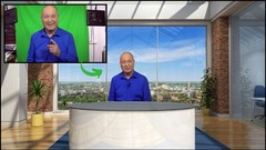 Create Stunning Green Screen Videos and Virtual Studios Using Premiere Pro or FREE Green Screen …