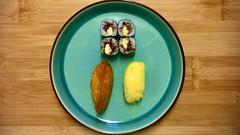 Vegan sushi masterclass - the complete guide to vegan sushi