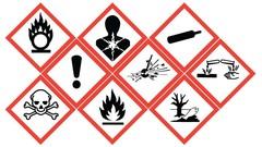 El SGA ha sido escogido mundialmente como la principal herramienta de comunicación de peligros, …