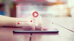 Promova seu negócio com vídeos profissionais de modo fácil e rápido
