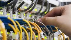 Sertifikasi Cisco CCNA 200-301 Enterprise