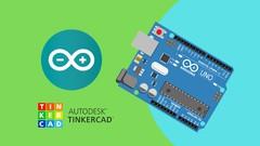 Curso Arduino, electrónica y programación C desde cero - Nivel 1