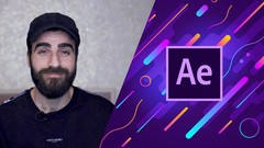Master Animation in Adobe After Effects