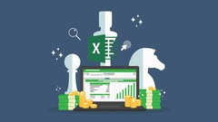 Microsoft Excel for Finance, Accounting & Financial Analysis
