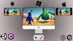 Transform 3D Game To AR Multiplayer :Unity C# Vuforia Photon