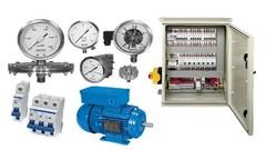 Industrial Instrumentation for Industry.