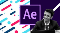 After effects CC 2020 tutorial : learn after effects animation from real projects in very easy way …