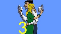How to handle them well in couple relationships - Course 3 of the series Relationship-Skills