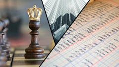 Learn advanced financial accounting from a practicing Certified Public Accountant (CPA)