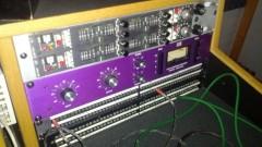 Audio Engineering: Signal Flow