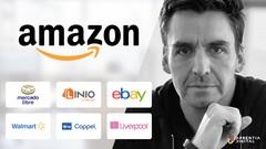 Imágen de ¿Cómo vender en Amazon con éxito? + Métricas Digitales
