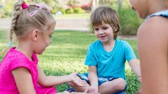 Learn how to teach children mindfulness with simple and fun ideas.