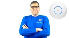 Learn how to configure UniFi AP to provide wireless internet service to end users