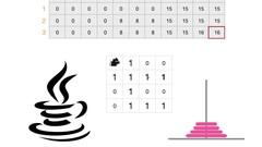 Algorithms in Java :Live problem solving & Design Techniques