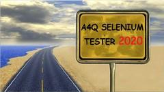 A4Q® SELENIUM PRACTICE EXAM - FOUNDATION   ENG