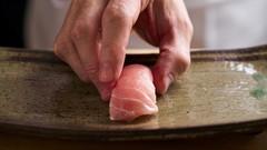 Sushi Masterclass by Award-Winning Culinary Academy