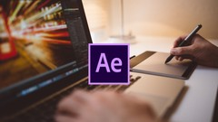 Learn how to use Adobe after effects To Create Creative Text Animation