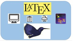 LaTeX A-Z Simplified : Basic to Advanced Comprehensive Guide