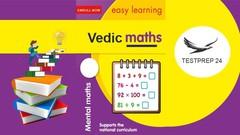 Vedic Maths & Mental Maths through Animated Videos - 2021 - UdemyFreebies.com
