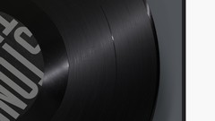 Model and Texture a Vinyl Record using Maya and Substance Painter