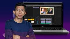 Curso Curso completo de Adobe Premiere Pro CC 2020 / 2021